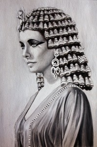 Magnet Therapy History - Cleopatra